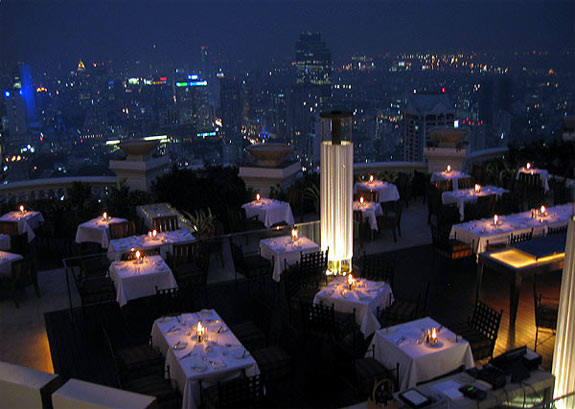 bangkok sirocco 1 Two Nights Above Bangkok