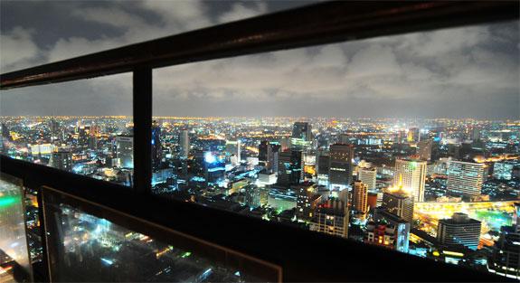 bangkok vertigo 3 Two Nights Above Bangkok