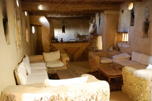 aa4 575x384 Egypts Time Forgotten Eco Resort