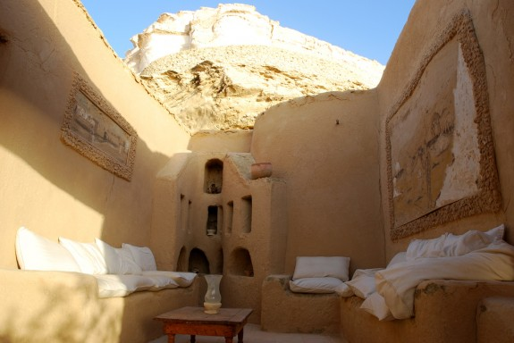 aa6 575x384 Egypts Time Forgotten Eco Resort