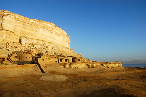 Egypt's Time-Forgotten Eco-Resort