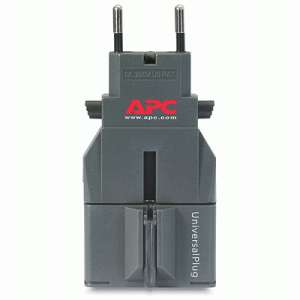 apc1 APC, The Truly Universal Plug Adapter