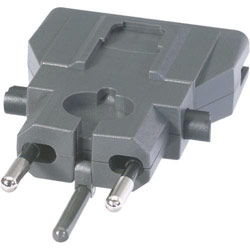 apc4 APC, The Truly Universal Plug Adapter