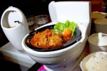 Toilet Restaurants Aim For A Crappy Experience