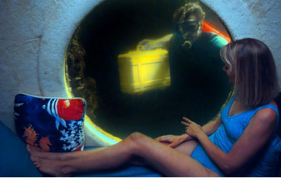 Jules Undersea Lodge | Spot Cool Stuff: Travel