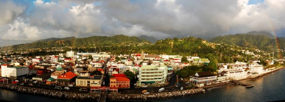 cruisedom 575x207 Cool Caribbean: Dominica