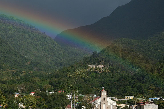 Cool Caribbean: Dominica