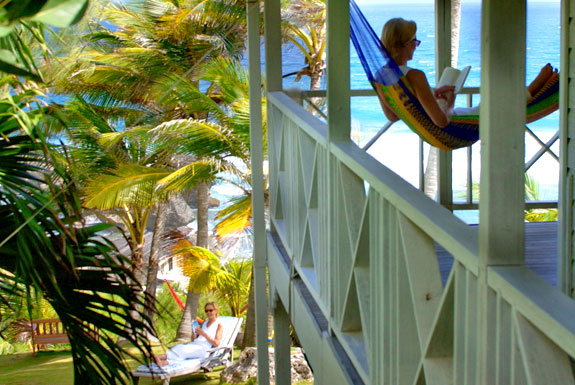 Affordable, Yet Cool, Caribbean Accommodations