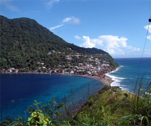 scottbay Cool Caribbean: Dominica