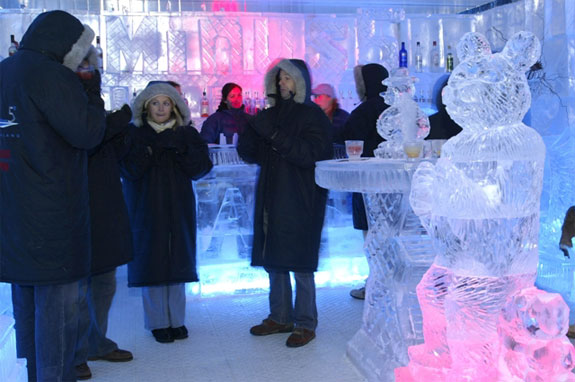 auk1 Ice Bars In Warm Places