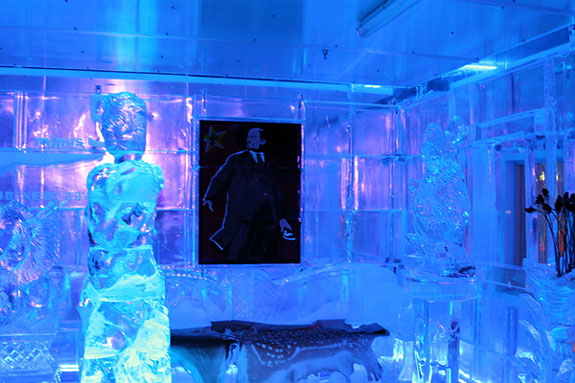 auk2 Ice Bars In Warm Places