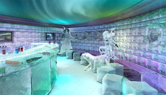 f3icebar Ice Bars In Warm Places