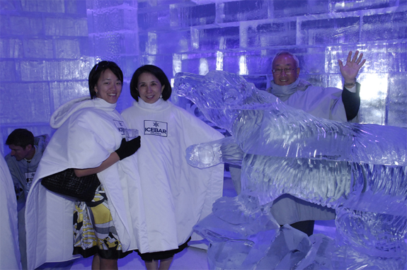 iceorlando Ice Bars In Warm Places