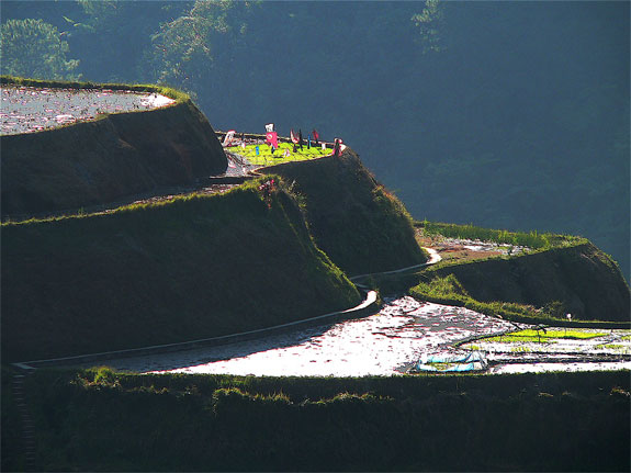 ban4 Top 10 Destinations <br>For Rice Terrace Travel