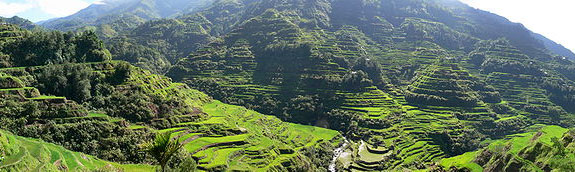 ban7 Top 10 Destinations <br>For Rice Terrace Travel