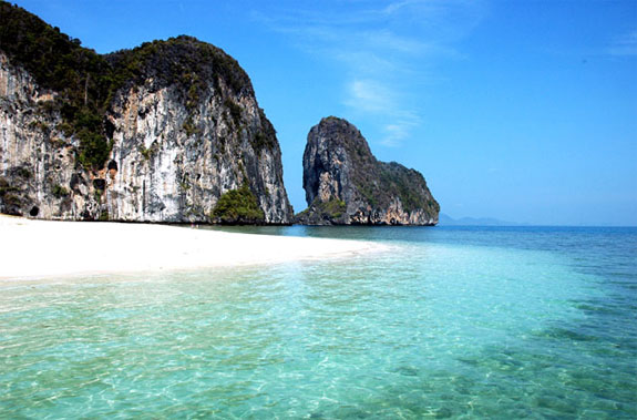 Thailand's Best Islands: Ko Laoliang