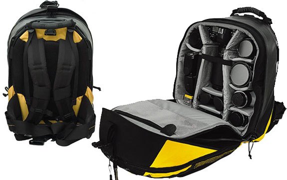 dz200 Cool Backpacks For Photographers