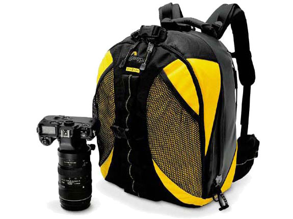 dz2001 Cool Backpacks For Photographers