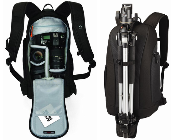 flip2 Cool Backpacks For Photographers