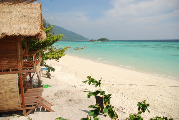 ko lipe castaways Thailands Best Islands
