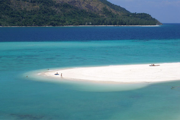 kolipe1 Thailands Best Islands