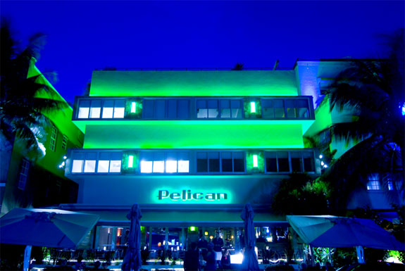 4 High Design, High Value, South Beach Miami Hotels