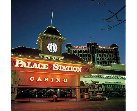 palace station Rock Bottom Cheap Vegas Resorts
