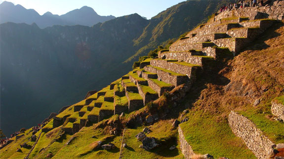 peru11 Top 10 Destinations <br>For Rice Terrace Travel