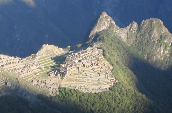 peru2 Top 10 Destinations <br>For Rice Terrace Travel