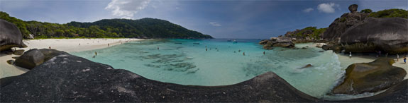 Thailand's Best Islands: Similan