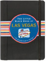 vegas black Choice Vegas Guidebooks