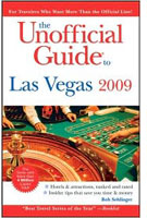 vegas unofficial Choice Vegas Guidebooks