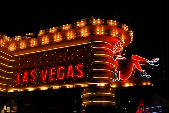 Spot Cool Stuff's Long Weekend In Vegas '09