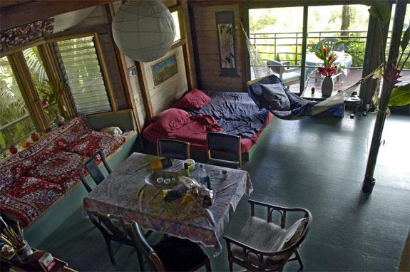 hana 4 Hawaiis Treehouse Hideaway