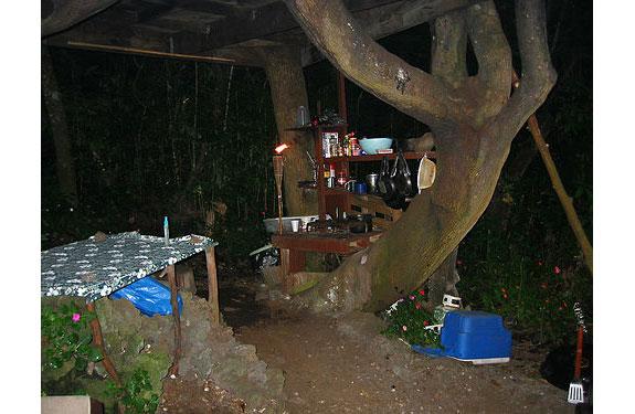 hana3 Hawaiis Treehouse Hideaway