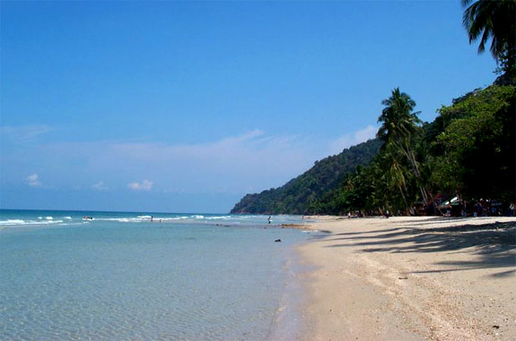 Thailand's Best Islands: Ko Chang