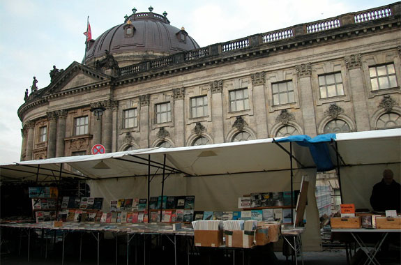 museum berlin Berlins Best Flea Markets