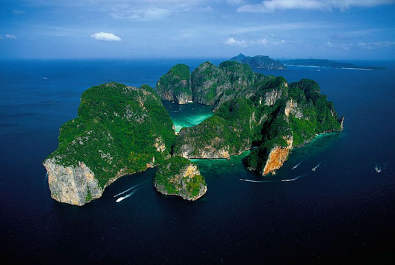 More of Thailand's Best Islands