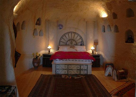 elkep 1 Cappadocias Cave Hotels
