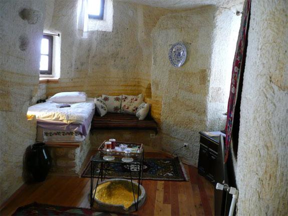 elkep 4 Cappadocias Cave Hotels