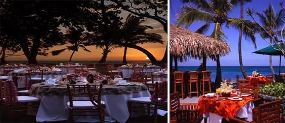 kona 4  Simply Luxurious Hawaii Beach Huts