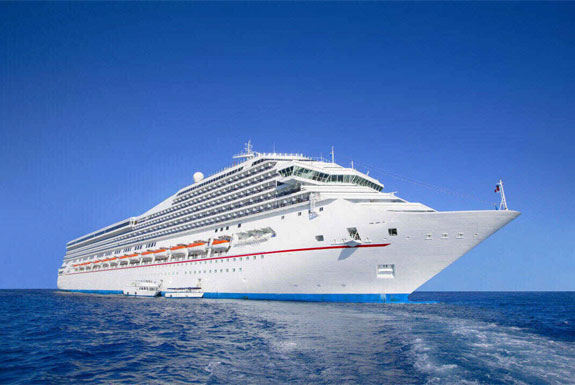 Tips For Finding Cool, <br />Yet Inexpensive, Cruises