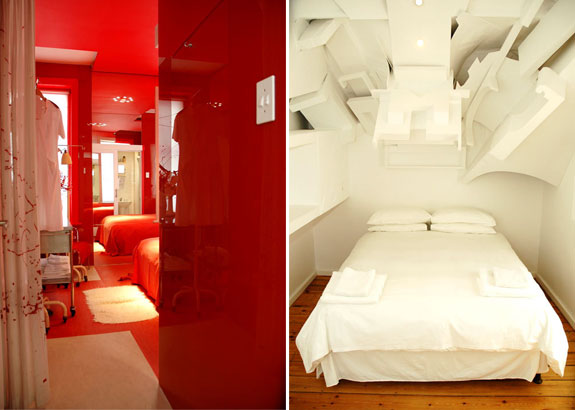 ddl 2 5 Cool, Luxurious (and Inexpensive) Hostels