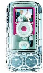 ego sound ipod iWaterproof Your iPod and iPhone