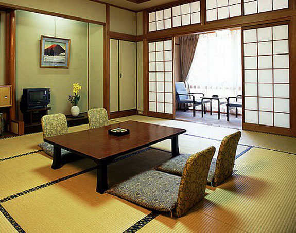 mikuniya 1 5 Cool, Luxurious (and Inexpensive) Hostels