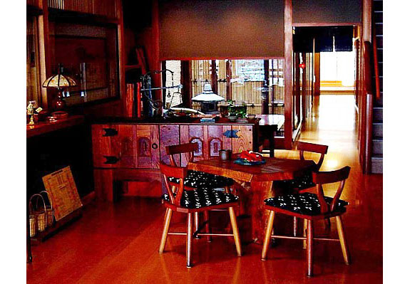 mikuniya 3 5 Cool, Luxurious (and Inexpensive) Hostels