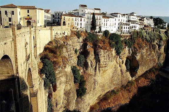 ronda 3 5 Amazing Towns on Perilous Cliff Sides