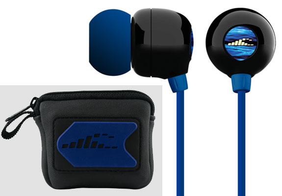 waterproof headphones iWaterproof Your iPod and iPhone