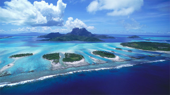 bora bora Tips For Finding Cool, <br>Yet Inexpensive, Cruises