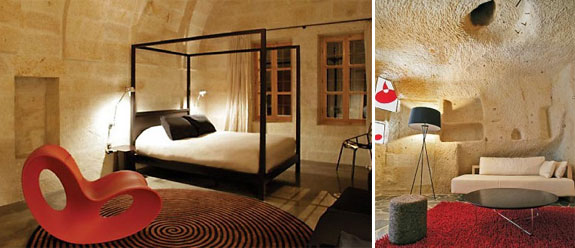 serinn cave house Cappadocias Cave Hotels
